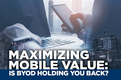 Get your free report on maximizing mobile value