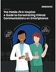 Mobile-First Hospital