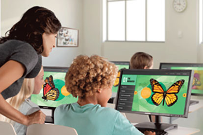 WLAN Solution for K-12 Schools