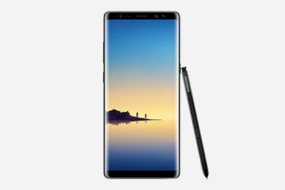 Galaxy Note8 for government