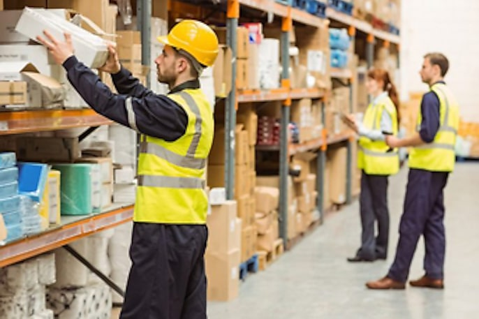 Is a Traditional Scanner or Rugged Mobile Device Better for Your Warehouse?