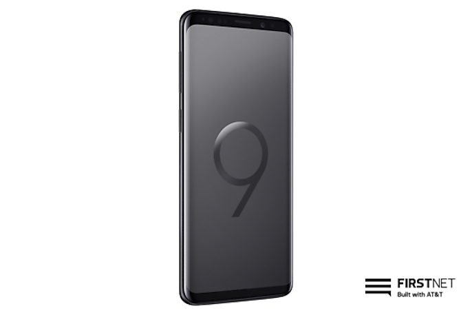 Galaxy S9 for only 99¢ for public safety agencies