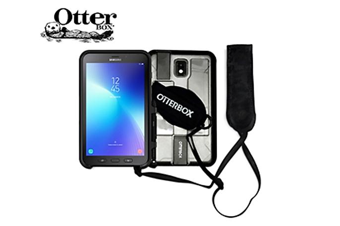OtterBox uniVERSE bundle