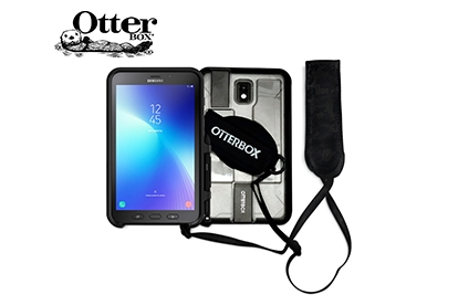 Galaxy Tab Active2 OtterBox uniVERSE bundle