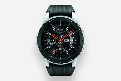 Galaxy Watch for retail