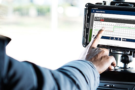 FMCSA Regulations for ELD