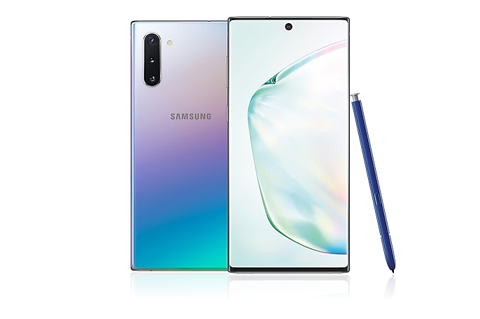 Galaxy Note10 for business