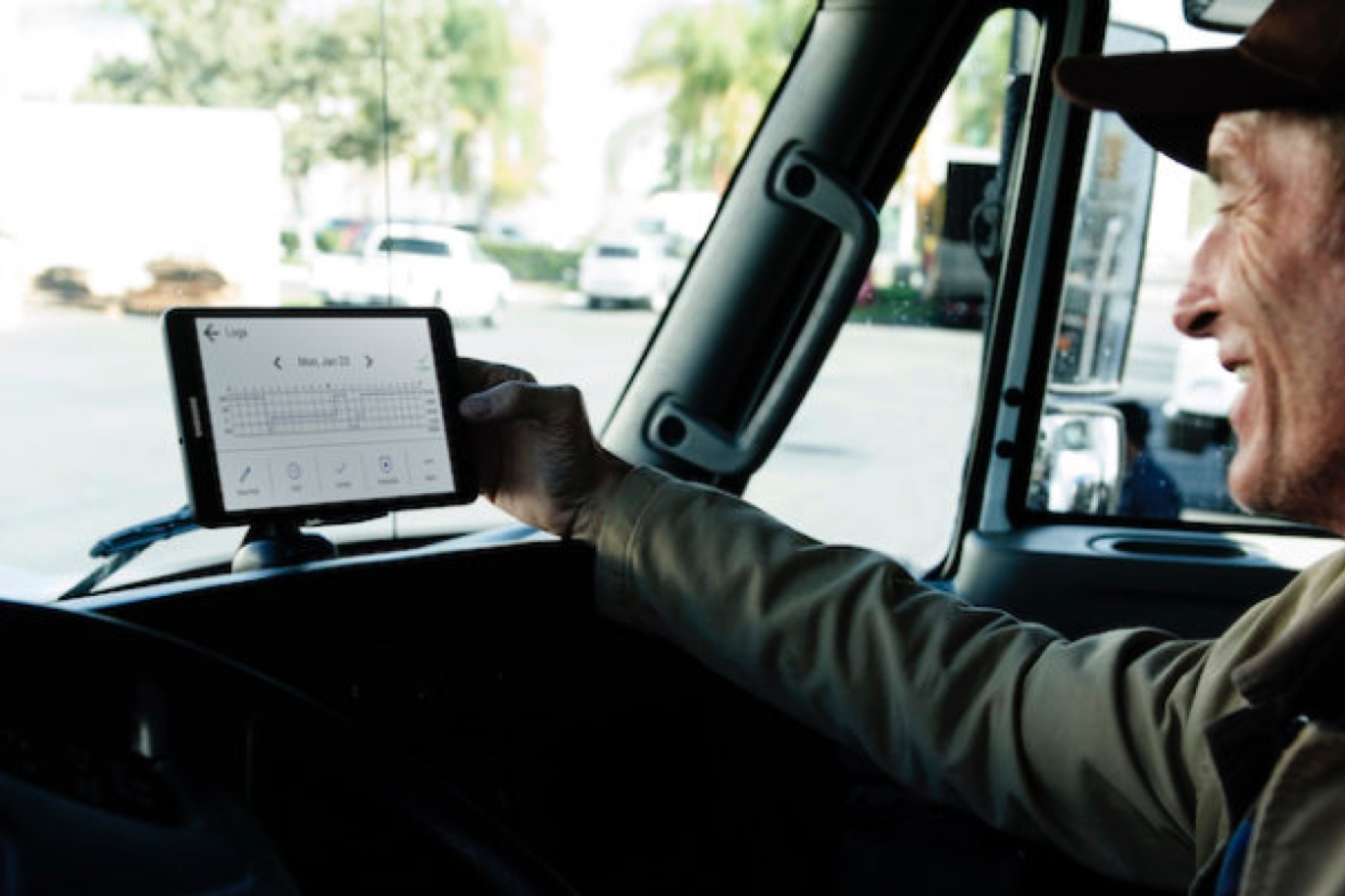 ELD solutions for trucking