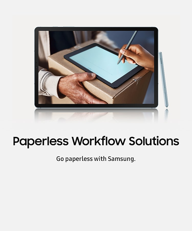 paperless office solutions