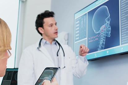 Adaptive and Secured Healthcare IT