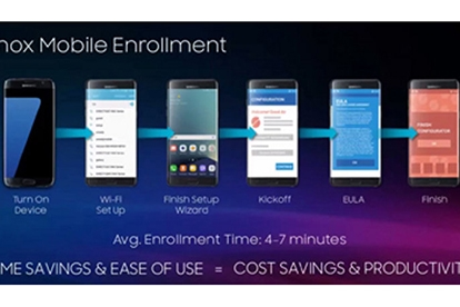Knox Mobile Enrollment Webinar
