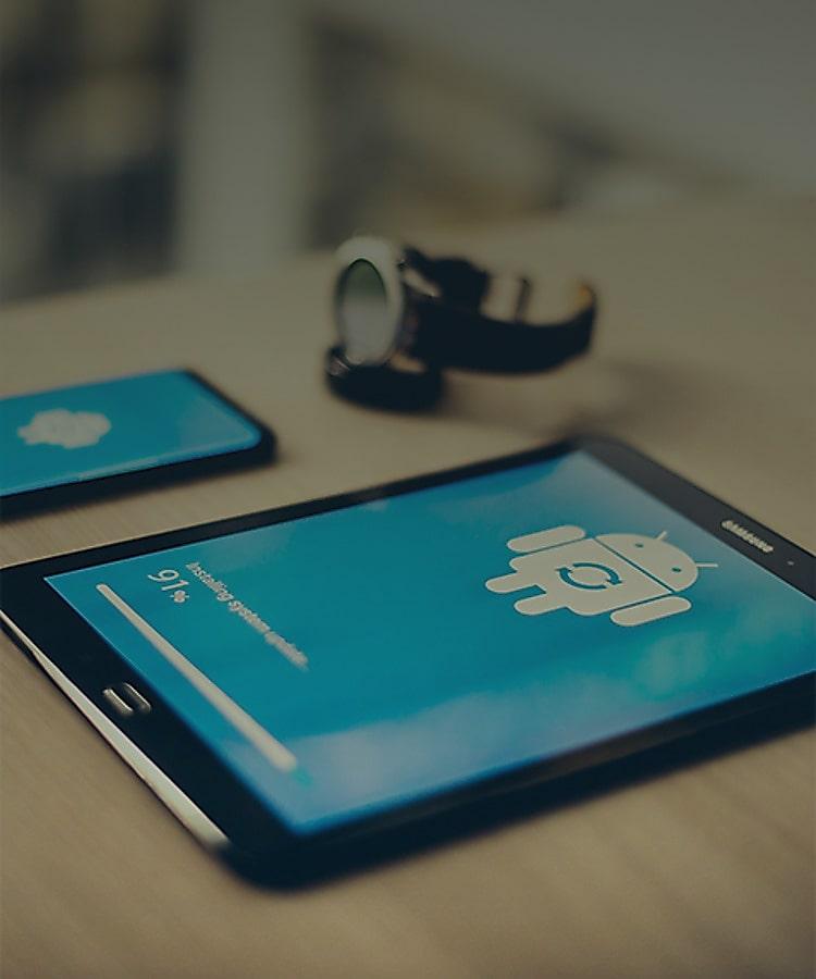 Enterprise Firmware Over The Air Samsung E Fota Samsung Business