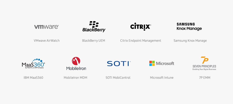 Mobile Device Enrollment | Knox Mobile Enrollment | Samsung