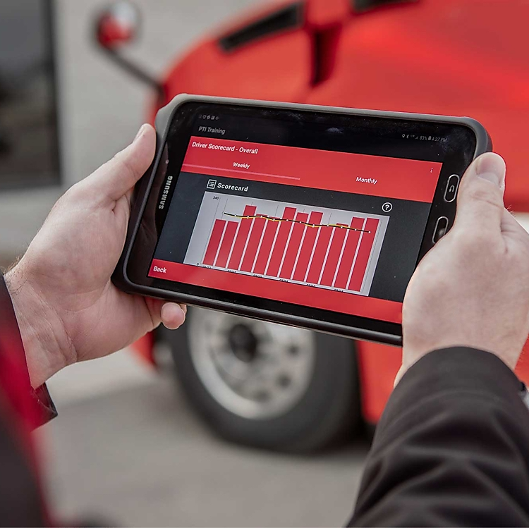 Driver-Friendly Tablets and Apps That Enable Training and Support