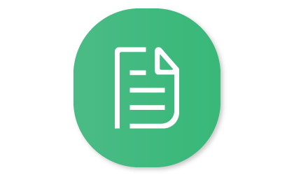 Memo app icon on Family Hub app