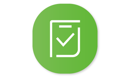 To Do icon on Family Hub app