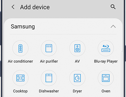 Add and Manage Devices in SmartThings