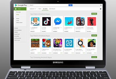 Troubleshoot Android Apps on Your Chromebook