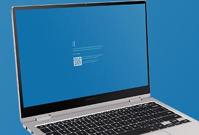 Samsung PC randomly restarting or rebooting