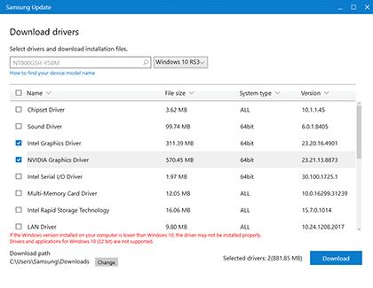free driver repair tool windows 10