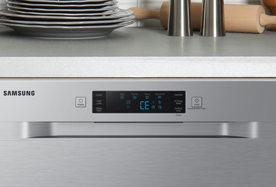 HA DISH How to reset your Samsung dishwasher