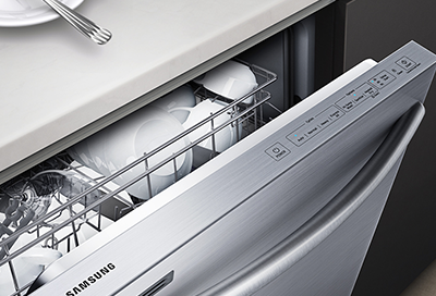 Dishwasher Information and Error Codes
