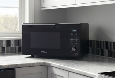 Samsung Microwave Doesn T Start Or Heat