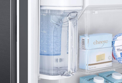 Auto Fill Water Pitcher in Samsung refrigerator