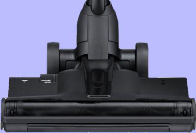 Samsung vacuum power brush