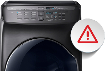 Washer Information and Error Codes