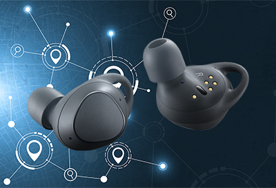 Unpair and Pair Gear IconX Bluetooth Connection