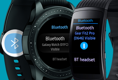Watch Cannot Connect to a Bluetooth Device