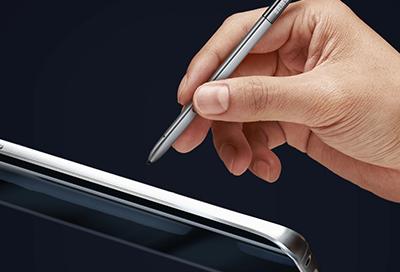 Customize S Pen Settings