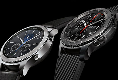 Gear S3 and S2 OS Compatibilty