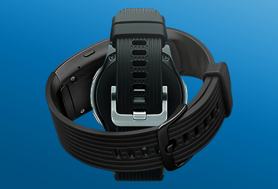 Watch Strap or Band Falls Off
