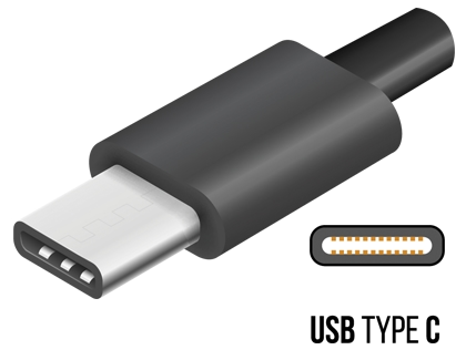 ... your USB-C charger, you can purchase a new one on Samsung.com. You can also use the adapter that came with your device to charge it using a micro USB-B ...