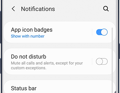 Control App Notifications on Your Phone