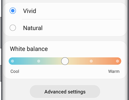 Adjust Color Settings On Your Galaxy Phone
