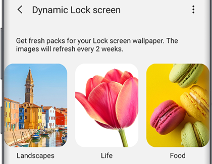Keep Your Lock Screen Fresh Automatically