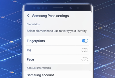 Change the Security Features on Your Phone