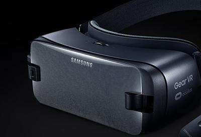 Dirty or Foggy Lens on Gear VR or HMD Odyssey