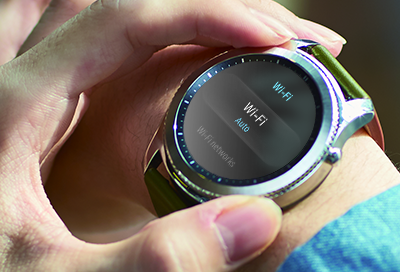 Turn Wi-Fi On or Off on Your Watch