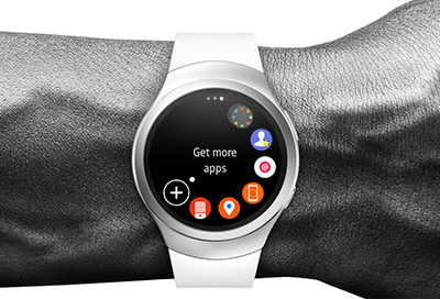 Download Apps Directly from Gear S2