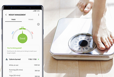 Samsung Health Compatible Accessories