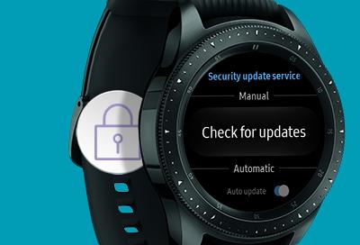Security Update Service