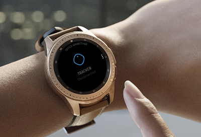 Devices are Gray or Disconnected in SmartThings on the Watch