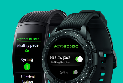 Automatic Workout Detection on Your Watch