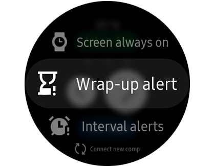 Wrap up alert for the PPT Controller app