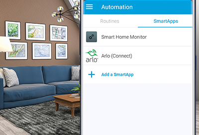 SmartApps on SmartThings Classic