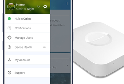 Migrate Your SmartThings Setup to Hub v2 in SmartThings Classic